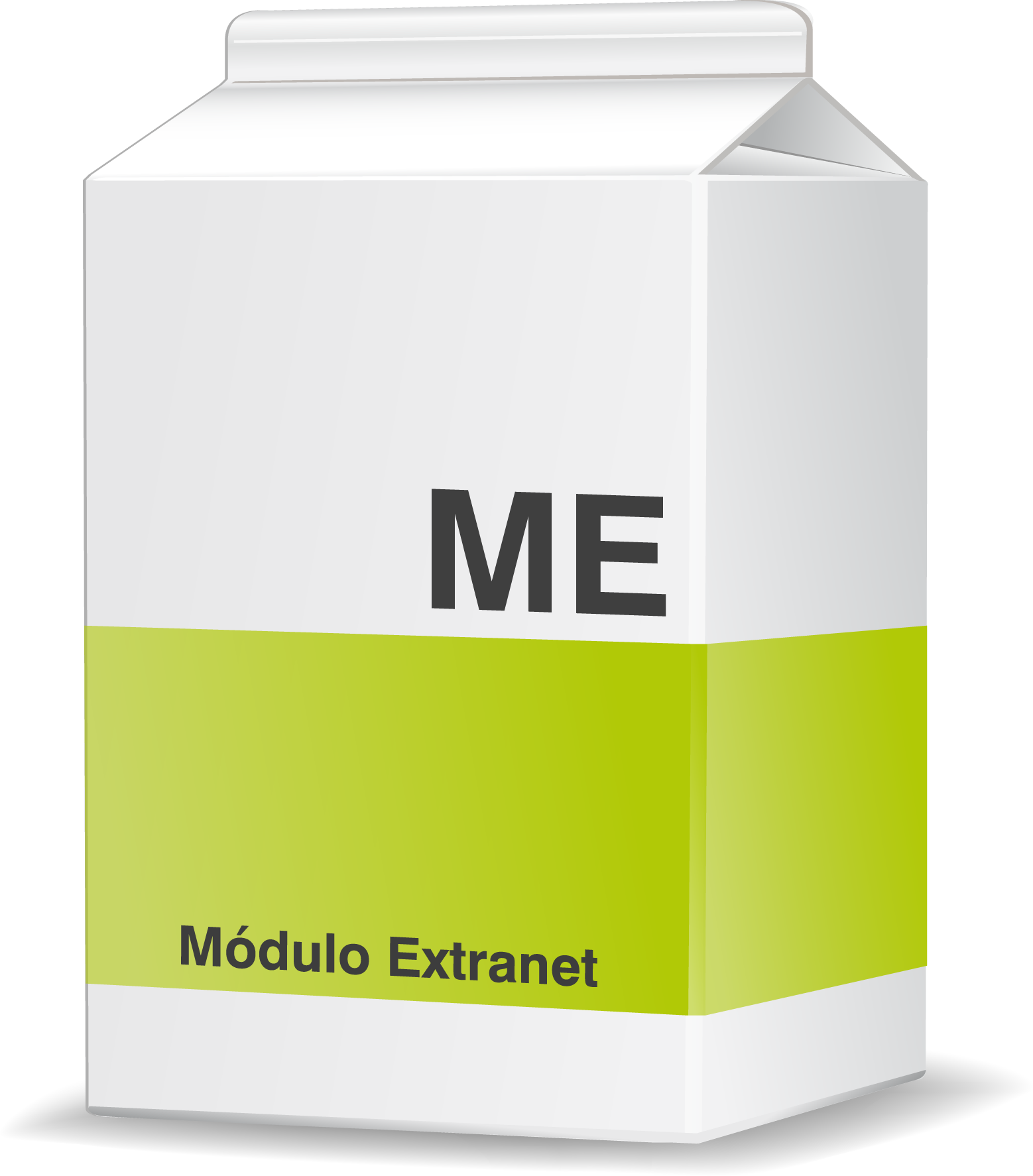 Mdulo extranet Web