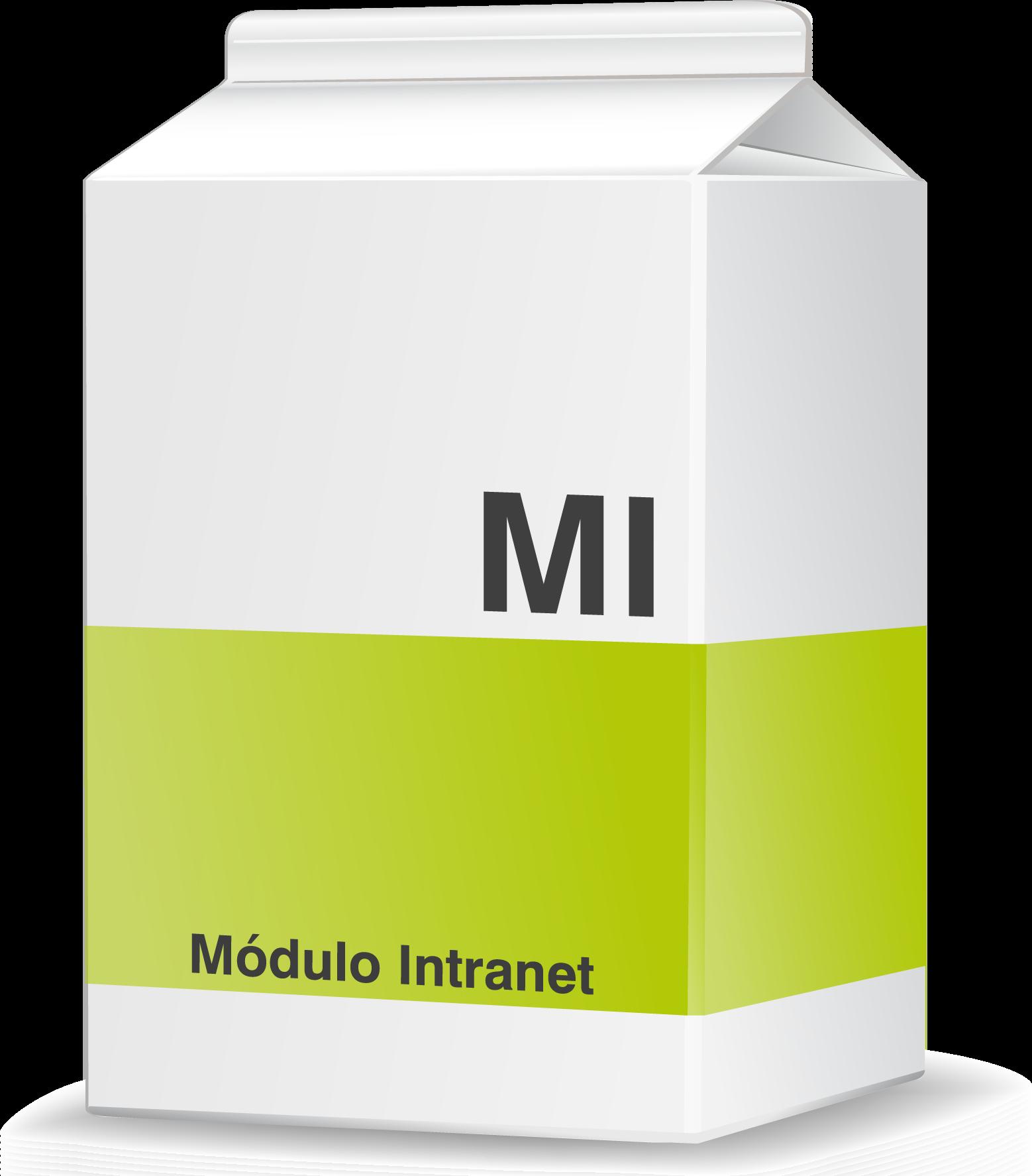 Mdulo Intranet Web